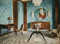 art deco style Art Deco Furniture — Art Deco Style