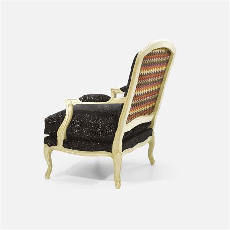 fauteuil de style louis xv fabrication professionnel