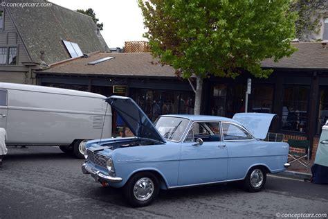 1963 Opel Kadett For Sale by 1964 Opel Kadett Conceptcarz