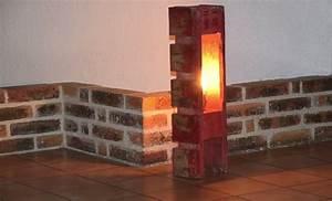 Comment Fabriquer Une Lampe : tutoriel fabrication d 39 une lampe en bois de palettes ~ Medecine-chirurgie-esthetiques.com Avis de Voitures
