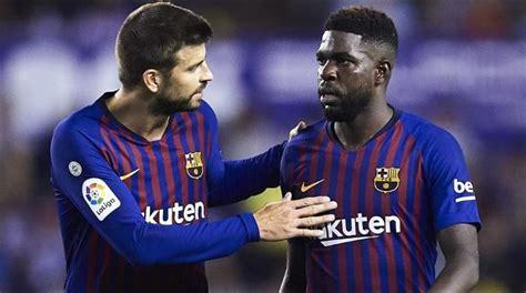 Koeman libera e zagueiro do Barça entra em proposta por ...