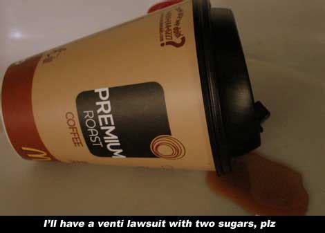 hot coffee negligence top 10 bizarre or frivolous lawsuits listverse