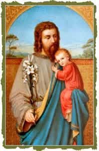 St. Joseph Catholic Saints