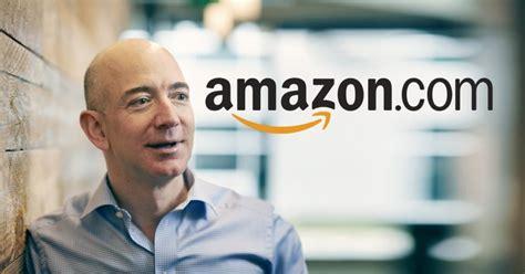 توصیه جالب ثروتمندترین مرد دنیا | جف بزوس موسس آمازون ...
