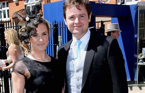 Dec Donnelly splits with girlfriend Georgie Thompson ...