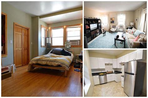 nice  bedroom apartments  rent  allston