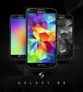 Samsung Galaxy S5 Wallpaper Pack [HD] by KevinMoses on ...