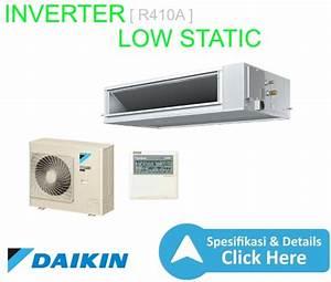 Harga Ac Daikin Inverter