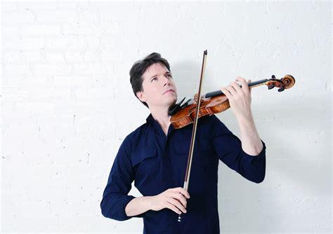 Joshua Bell Official