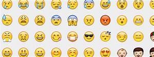 Symbole Und Ihre Bedeutung Liste : emoji so funktioniert die bildsprache auf ios und android spiegel online ~ Whattoseeinmadrid.com Haus und Dekorationen