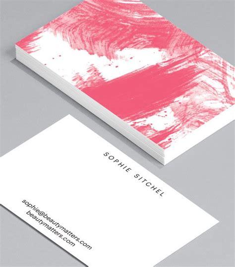 die besten  visitenkarten design ideen auf pinterest