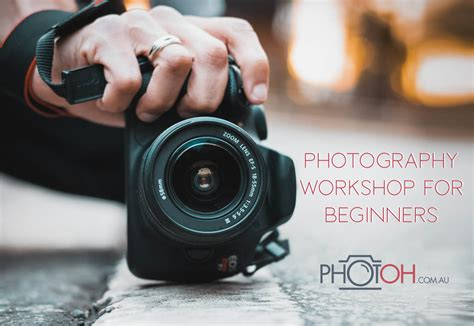 photography class  beginners melbourne