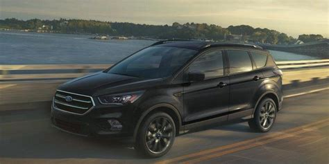 Suntrup Ford by 2019 Ford Escape Ford Escape In Kirkwood Mo Suntrup