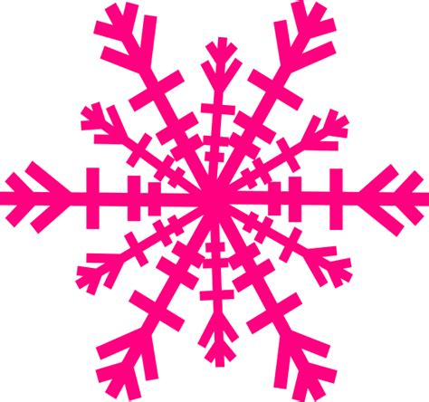 Transparent Background Snowflake Silhouette Snowflake Clip by Snowflake Clipart At Getdrawings Free For Personal