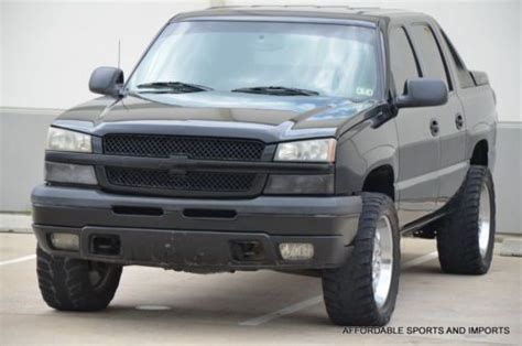 buy   avalanche ls  lifted  reserve chrome