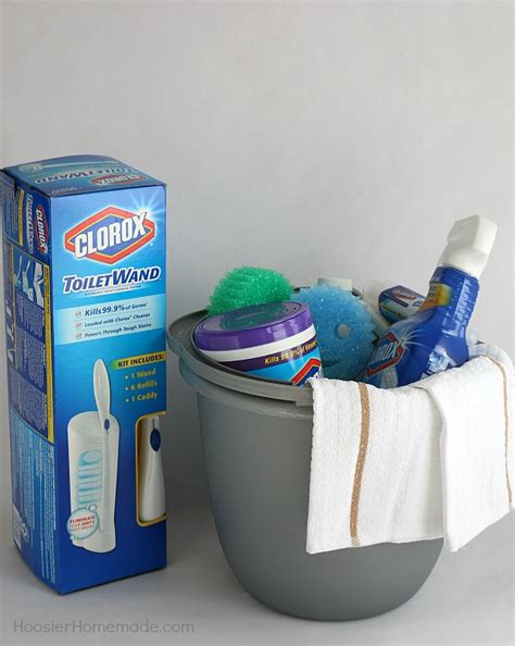 cleaning tips for your bathroom hoosier