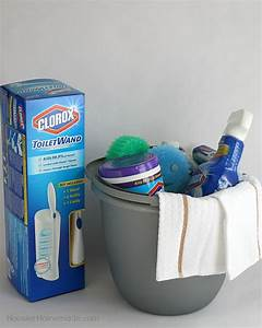spring cleaning tips for your bathroom hoosier homemade With spring clean bathroom