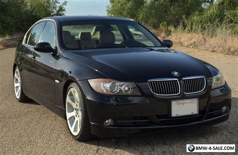2006 Bmw 3-series 330i For Sale In United States