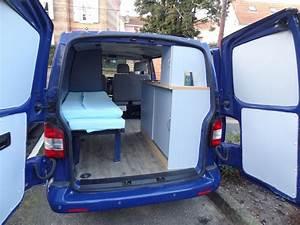 Volkswagen Transporter Aménagé : amenagement transporter t5 long xq17 jornalagora ~ Medecine-chirurgie-esthetiques.com Avis de Voitures
