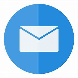 Letter  Email  Circle  Mail  E
