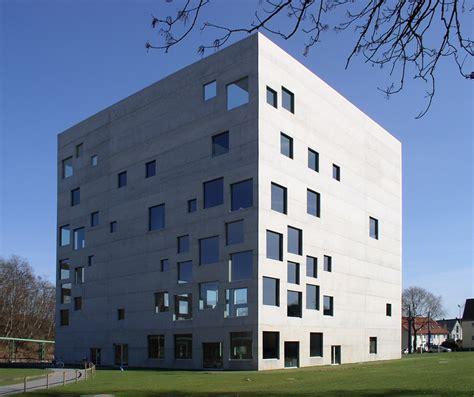 school of design the zollverein school of management and design by sanaa