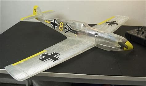 messerschmitt bft rc airplane     printer