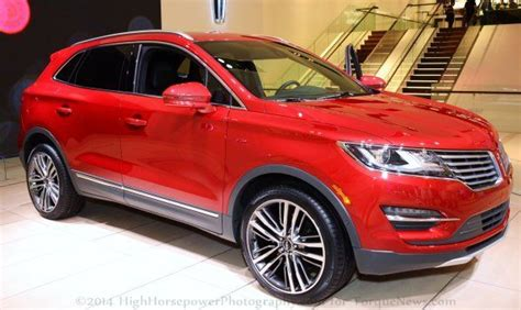 2015 Lincoln Mkc Horsepower by 2015 Ford Mustang Ecoboost Power Mpgs Previewed In