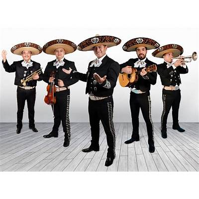 Mariachis Related Keywords - Long Tail