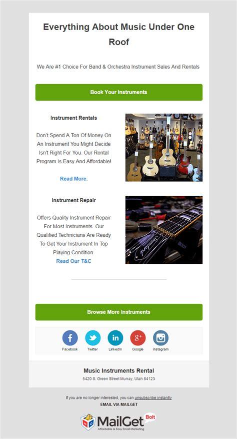 Best Rental 7 Best Rental Email Templates For Vehicle Rental