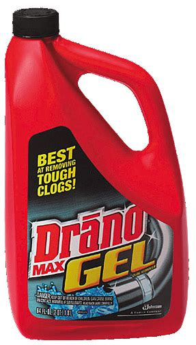 drano max gel kitchen sink drano gel 8821