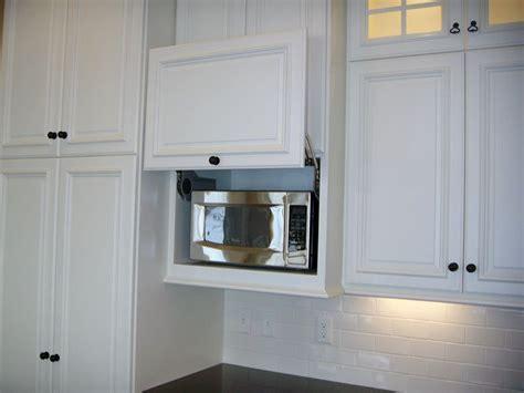 hidden microwave   Google Search   Kitchens   Pinterest
