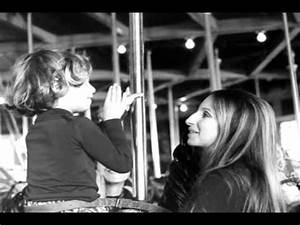 """Something New In My Life"" - Barbra Streisand and Jason ..."