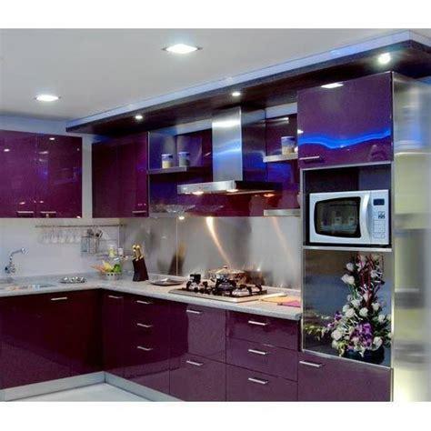 ss modular kitchen cupboard  rs  sets  ii al whiteshell