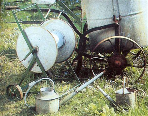 Kitchen Garden Equipments by The Guernsey Botanical Trust Requests Tools