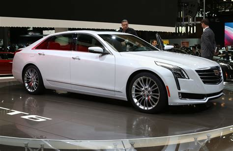 2019 Cadillac Ct6 Concept And News Update  2018 2019