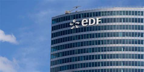 perquisition au siège d edf l 39 economiste