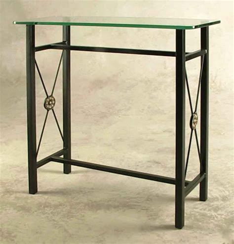 black iron and glass console table sofa table design tall sofa tables most recommended