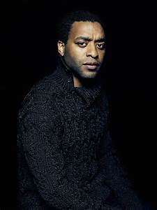 Picture of Chiwetel Ejiofor