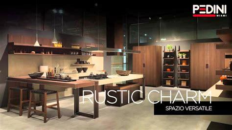 pedini miami kitchen design cabinetry youtube