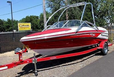 Tahoe Boats Factory by 2014 Tahoe Q5i For Sale In Eugene Oregon Usa