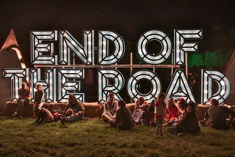 End Of The Road Festival 2018 Glamping  Luxury Bell Tent Hire From Honeybells