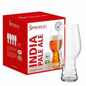 Craft Beer Gläser : spiegelau craft bierglas india pale ale 4er set ~ Eleganceandgraceweddings.com Haus und Dekorationen