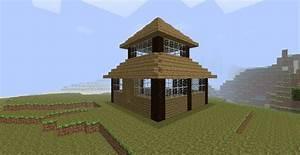 Minecraft Simple House | Imagearea.info | Pinterest ...