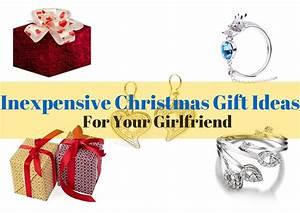 Christmas Gifts For Your Girlfriend Sanjonmotel
