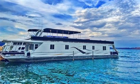 Lake George Boat Rental Groupon by Lake Havasu Houseboats In Lake Havasu City Az Groupon