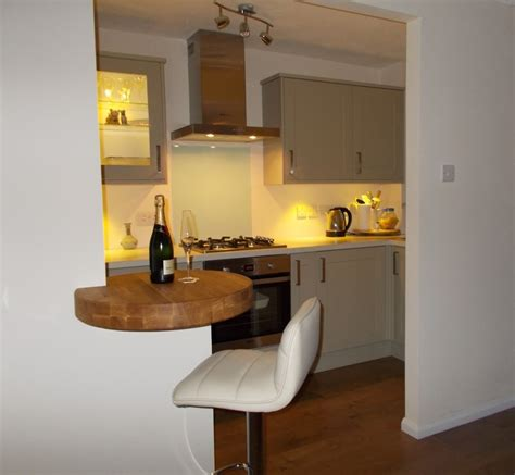 breakfast nook bar small breakfast bar for a small house kitchen ideas
