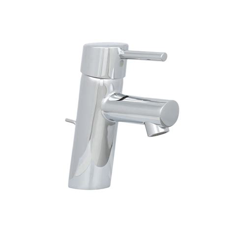 how to install a grohe kitchen faucet grohe concetto 4 in centerset single handle bathroom