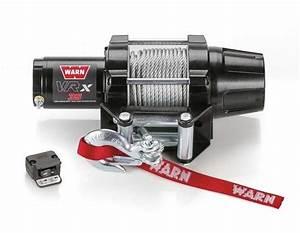 Warn Winch Remote Wiring Diagram