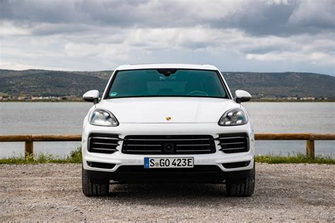 2019 Porsche Cayenne Ehybrid Review Gtspirit