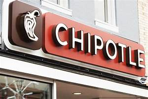 Latest Norovirus Appearance Costs Chipotle 750M